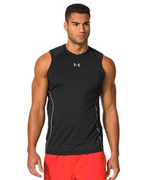Under Armour Men's HeatGear® Sonic Fitted Tank Extra Large