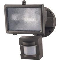 Heath Zenith HZ-5511-BZ 110-Degree 150-Watt Motion-Sensing