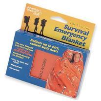 Adventure Medical Kits Heatsheets Survival Blanket For Two