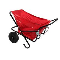 Ozark Trail Heavy Duty Fold-A-Cart Easy to Use, Easy to