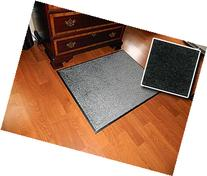 "Heavy Duty Indoor Walk Off Entry Mat For Home - ""Carpet Mat"