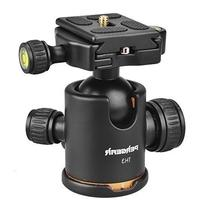 Pergear Heavy Duty Photography Camera Tripod Ball Head 360