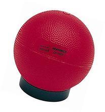 Gymnic Heavymed 1 Medicine Ball, Red