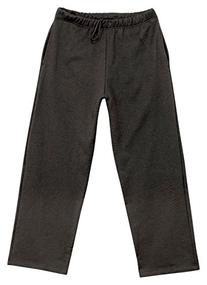 Badger Men's Heavyweight Athletic Performance Pant, Charcoal