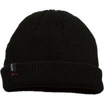 Brixton Heist Knit Beanie - Black
