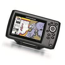 Humminbird Helix 5 Sonar GPS, Black