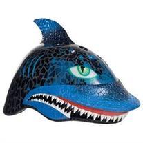 Raskullz Helmet Shark Attack Black One Size
