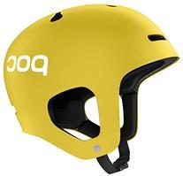 POC Sports Auric Helmet Galena Yellow M/L