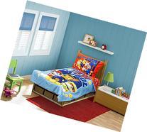 Paw Patrol Here to Help 4 Piece Toddler Bedding Set