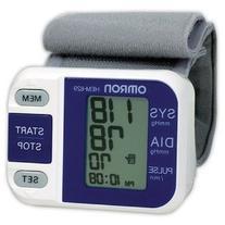 Omron 3 SeriesTM Wrist Blood Pressure Monitor