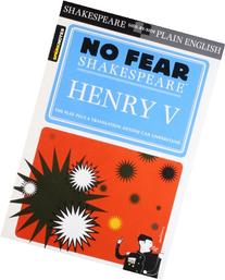 Henry V - No Fear Shakespeare