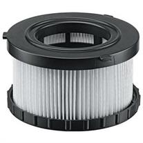 Dewalt HEPA Replacement Filter For DC515 - HEPA - Remove Dust