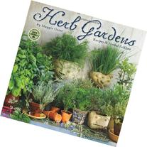 Herb Gardens: Recipes and Herbal Folklore 2015 Wall Calendar