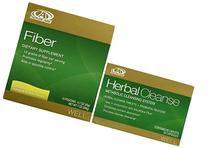AdvoCare Herbal Cleanse & Fiber CITRUS  | Herbal Cleanse 20