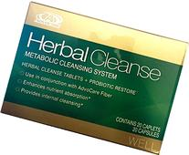 Advocare Herbal Cleanse Metabolic Cleansing System 20