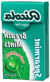 Ricola Herbal  Sugar Free Spearmint Breath Mints, 0.88-Ounce