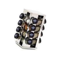 Kamenstein 16-Jar Heritage Spice Rack