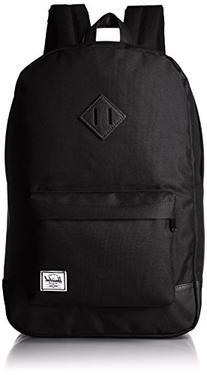 Herschel Supply Heritage Backpack Black/Black, One Size