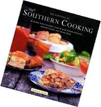 The Heritage of Southern Cooking: An Inspired Tour or