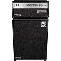 Ampeg Heritage Svt-Cl 300W Tube Bass Amp HeadWith 4X10 500W