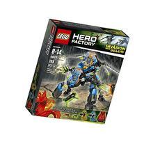 LEGO Hero Factory Surge and Rocka Combat Machine 44028