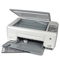 Hewlett-Packard Photosmart C3140 All-in-one Printer/Scanner/