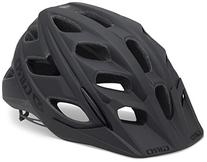 Giro Hex Helmet - Men's Matte Black Medium