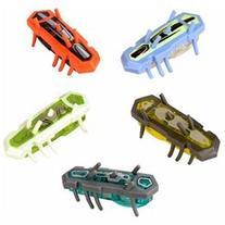 Hexbug Nano Nitro 5 Pack Set