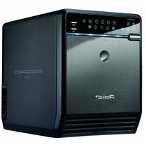 HFR2-SU3S2FW ProRaid 4 Bay External Hard Drive Enclosure