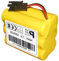 2200mAh Hi-Capacity Battery Upgrade for Tivoli PAL iPAL