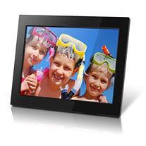 Aluratek 15-inch Hi-Res Digital Photo Frame with 2GB