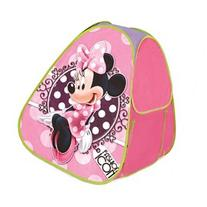 Playhut Girls Hideaway Play Tent - Minnie Mouse