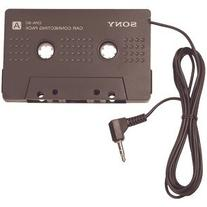 New High Quality Sony CPA9C Cassette Adapter for iPod and