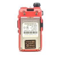 New Highest Version BAOFENG UV-5RE PLUS Dual Band VHF/UHF