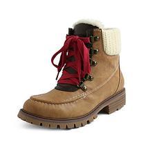 "Unionbay® ""Larissa"" Hiker Boots"