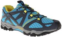 Women's Merrell 'Grassbow Air' Hiking Shoe, Size 10 M - Blue