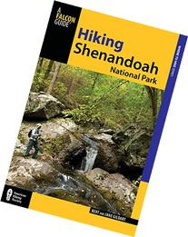 Hiking Shenandoah National Park