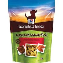 Hill's Ideal Balance Soft-Baked Naturals with Beef & Sweet