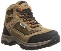 Hi-Tec Kids Unisex Hillside Waterproof Jr hiking Boot ,