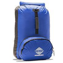 Aqua Quest Himal Backpack - 100% Waterproof - 20L - Blue