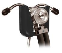 Prestige Medical Stethoscope Holder, Black