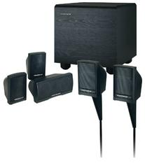 Harman Kardon HKTS 5 Home Cinema Speaker System