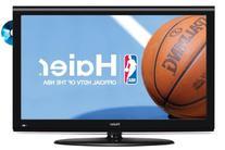 Haier HLC24XK2 Black 24-Inch 1080p LCD HDTV DVD Combo K