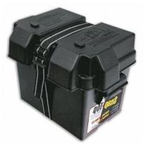 NOCO HM300BKS Group 24 Snap-Top Battery Box for Automotive,