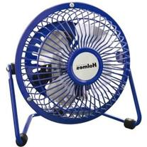 Jarden HNF0410A-BM Mini High Velocity Personal Fan, One-