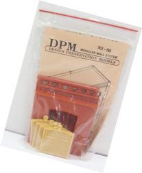 HO DPM Dock Level Loading Door