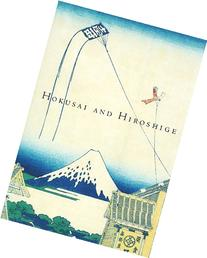 Hokusai and Hiroshige: Great Japanese Prints from the James