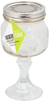 Carson Home Accents The Original Rednek Rita Glass