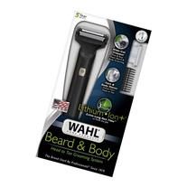 Wahl Home Products Beard & Body Head to Toe Grooming System