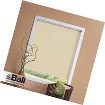 """Bali Size At Home Blackout Shade, 37-1/4"""" x 72"""